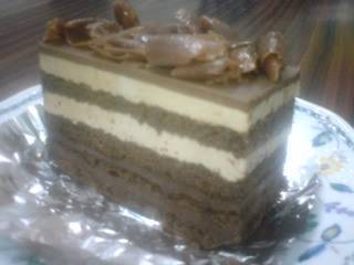 Chocolat Fin: Traditional Cakes (3)