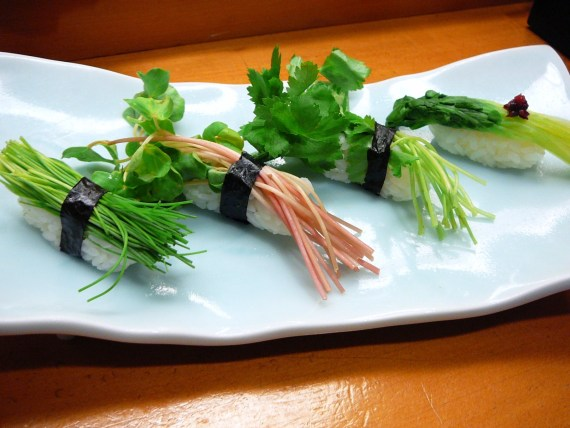 Sushi Rice: The Recipe Basics