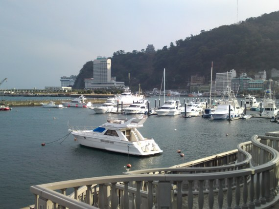 Atami, The Hot Spring City of Yore 3