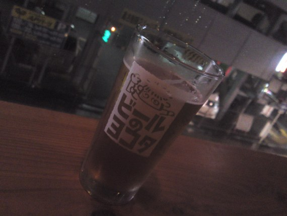 Oktober Fest at Beer No Yokota Pub in Shizuoka City!