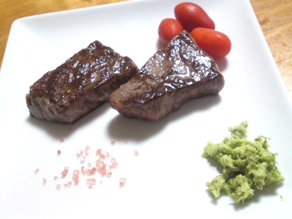 Memorable Gastronomy with Shizuoka Products in 2011!