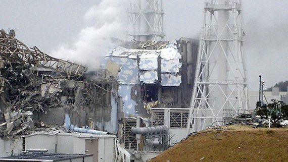 Fukushima: The Aftermath
