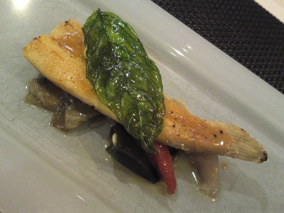 French Gastronomy: 4 More Fish and Seafood Dishes at Pissenlit in Shizuoka City!