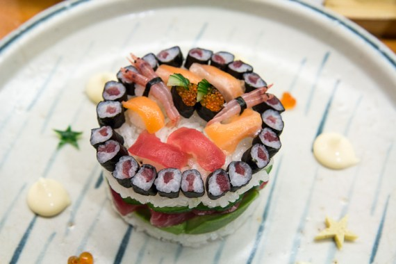 The 10 Best Sushi To Succeed with a Date!