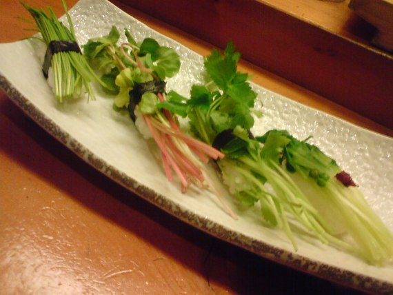 Recommended Lunch Restaurants in Shizuoka Prefecture: Healthy (As of December 2013)