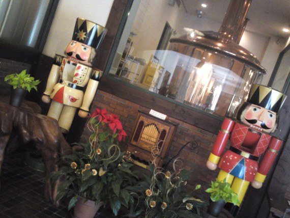 On the Shizuoka Prefecture Beer Trail 1: Mein Schloss Brewery & Restaurant in Hamamatsu City!