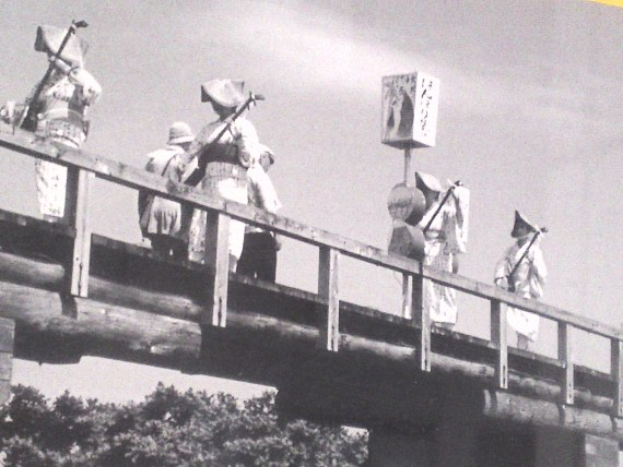 Japanese Festivals: 21st Horai Bridge Festival in Shimada City (May 24~25th)!