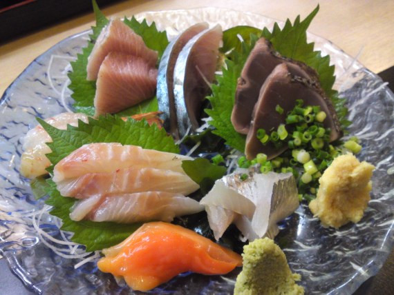 "Follow the ""Jouren""(常連)/Regular Customer at Japanese Restaurants!"